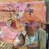 Mixed Media, Drawing & Painting - Judith White