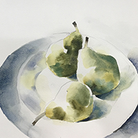 Watercolour Bootcamp with Susie Murphie - Holiday Workshop