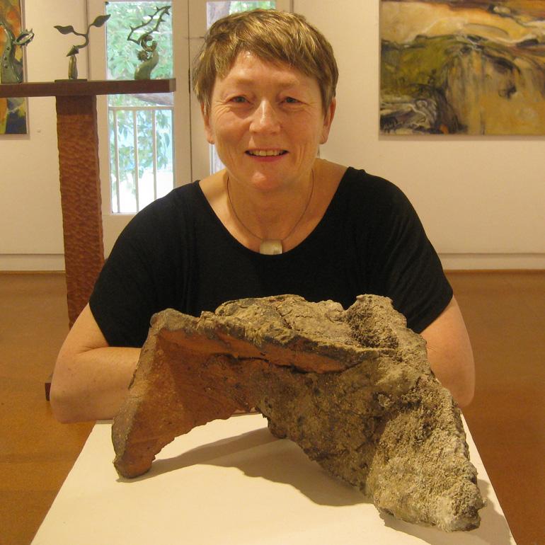 Barbara Campbell-Allen