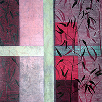 Printmaking: Explore Colour Through The Printed Surface - Roslyn Kean