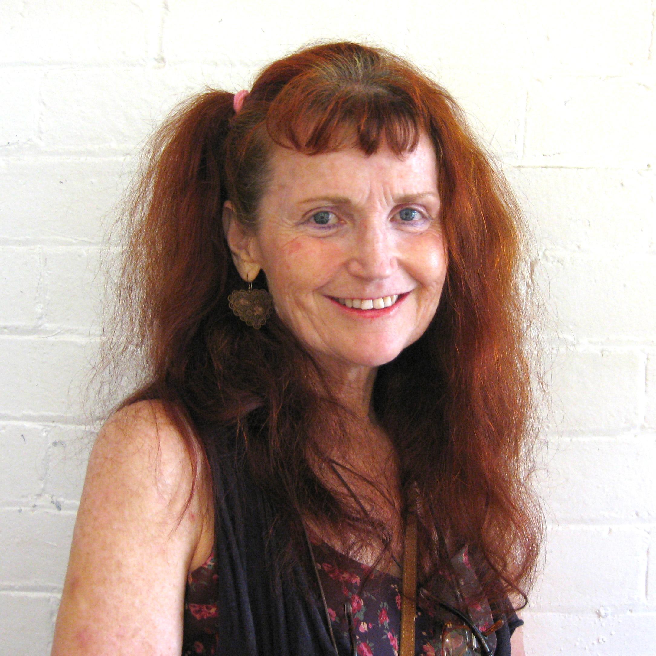 Sarah Aylward