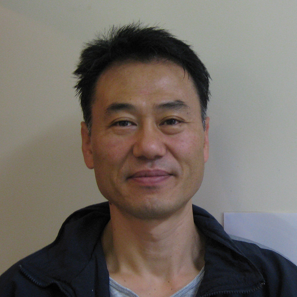 Kwirak Choung
