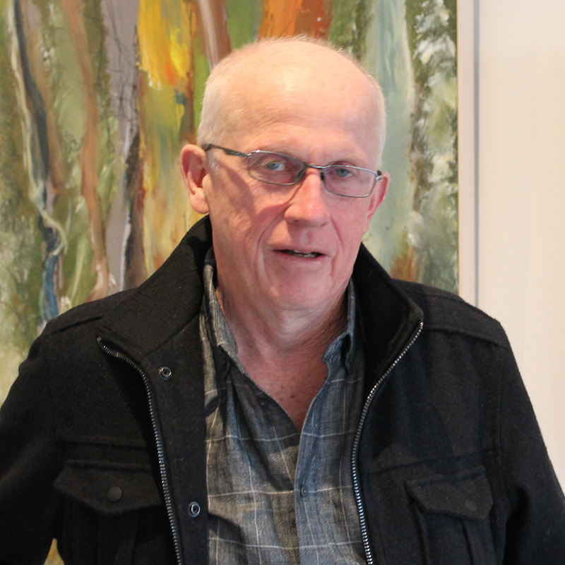 Denis Clarke