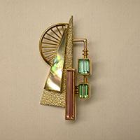 Jewellery / Silver Fabrication - Merridee Cram