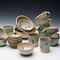 Working With Clay (Intermediate & Advanced) - Natalie Velthuyzen