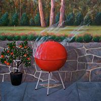 Painting Landscape, Still Life & Interiors - Leo Robba