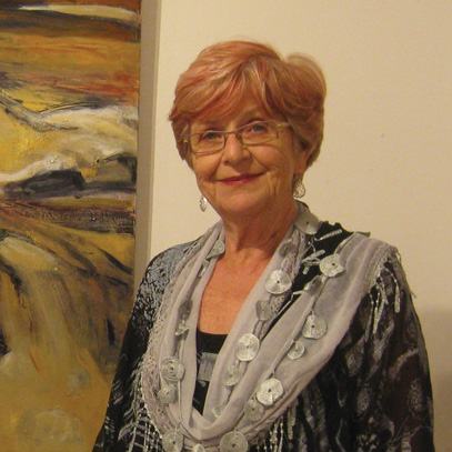 Mieke Cohen