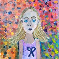 Self Portraits with Yaeli Ohana - Holiday Workshop