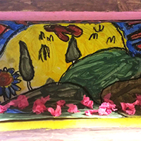 Secret Garden - for ages 5-12
