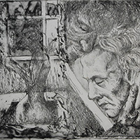 Etching with Zinc - Stephen Hall