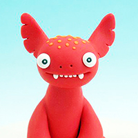 Little Creatures - Oil Clay Work with Assaf Carmeli - Holiday Workshop
