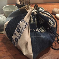 Boro Rice Bag with Rhonda Pryor - Holiday Workshop