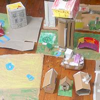 Morning Art (5 - 10 years) - Szilvia Gyorgy