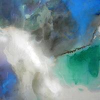 Watercolour Painting - Bronwen Wade-Leeuwen