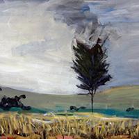 Painting En Plein Air with Rachel Carroll - Holiday Workshop