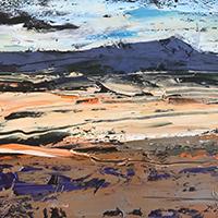 Painting Horizons with Rowan Matthews - Holiday Workshop