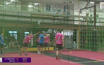 ISNSW Superleague 2018-19 Court 3…