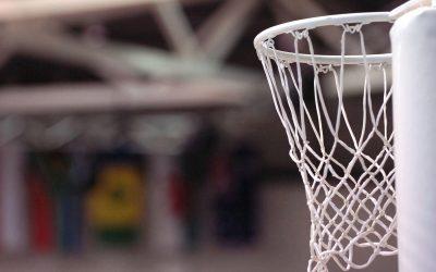 Junior Netball for under 8-17's gets underway next…