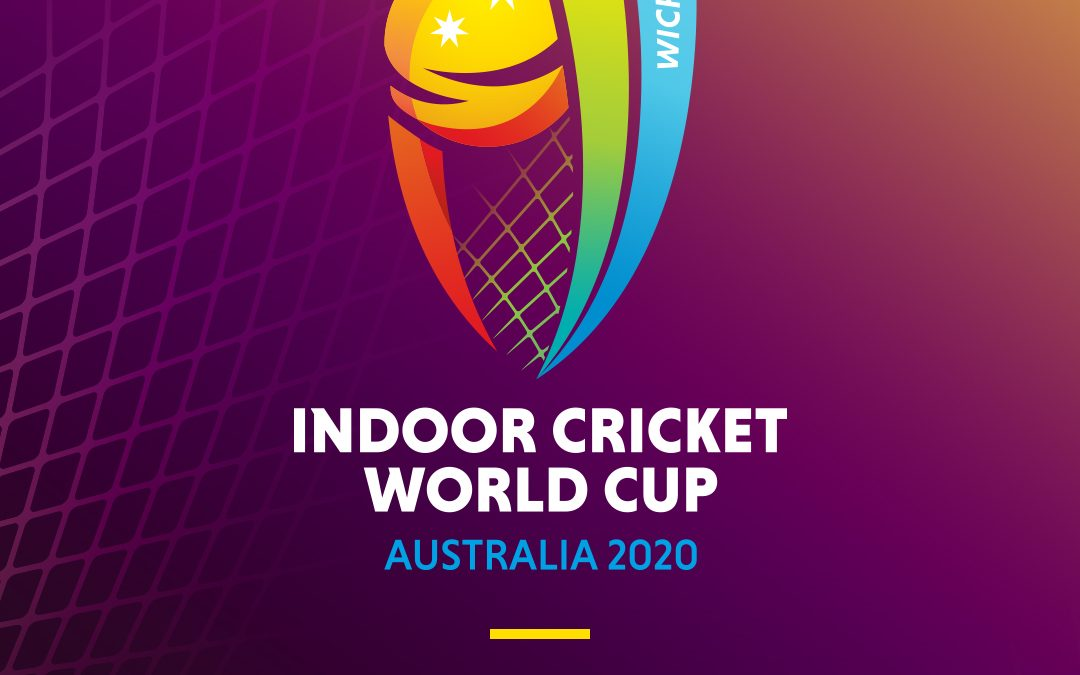 ICYMI: The 2020 WICF Indoor Cricket World Cup will be played here in Australia a…