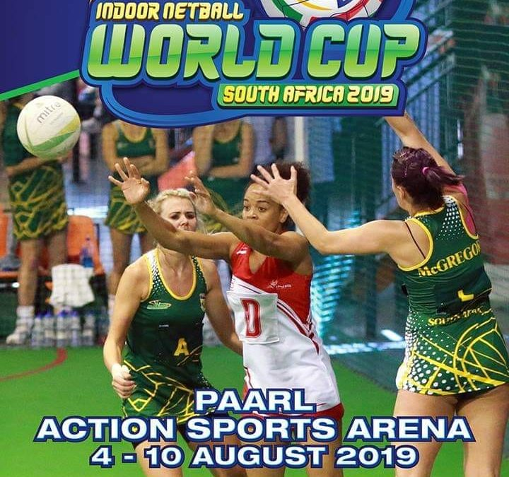 Paarl Action Indoor Sports Centre confirmed as hos…