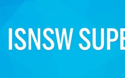 ISNSW Superleague updated their website address.
