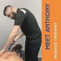 We have recently welcomed massage therapist Anthon…