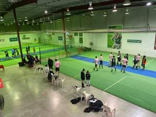 Another Great Night of a indoor Soccer…