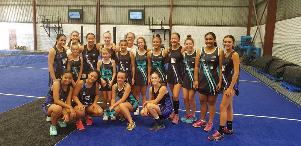 Macarthur Allstars under 13's would love to give…