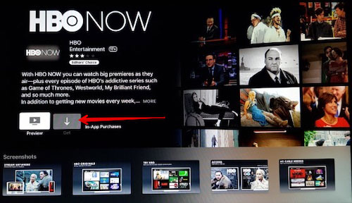How To Access HBO Now Through A US iTunes Account