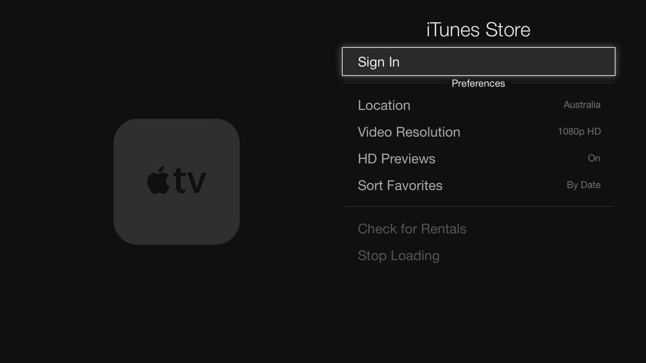 How To Access United States Netflix Through A US iTunes Account