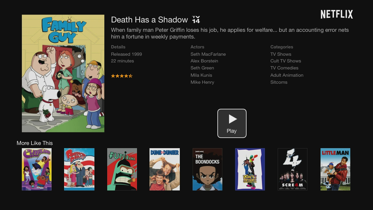 how to delete your netflix account through itunes