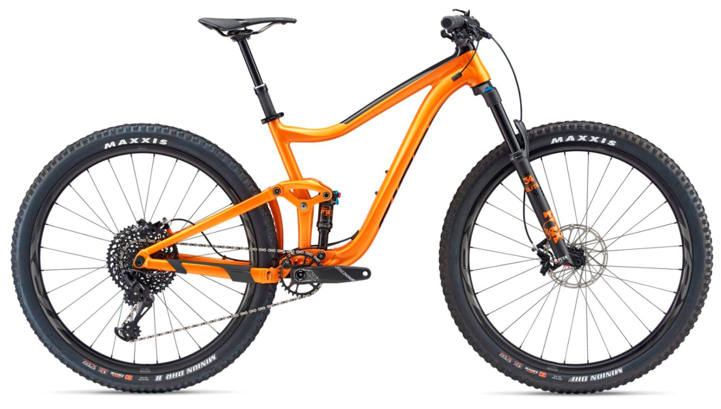 320281fcc6b Ivanhoe Cycles | Giant Trance 29er 1 - 2019
