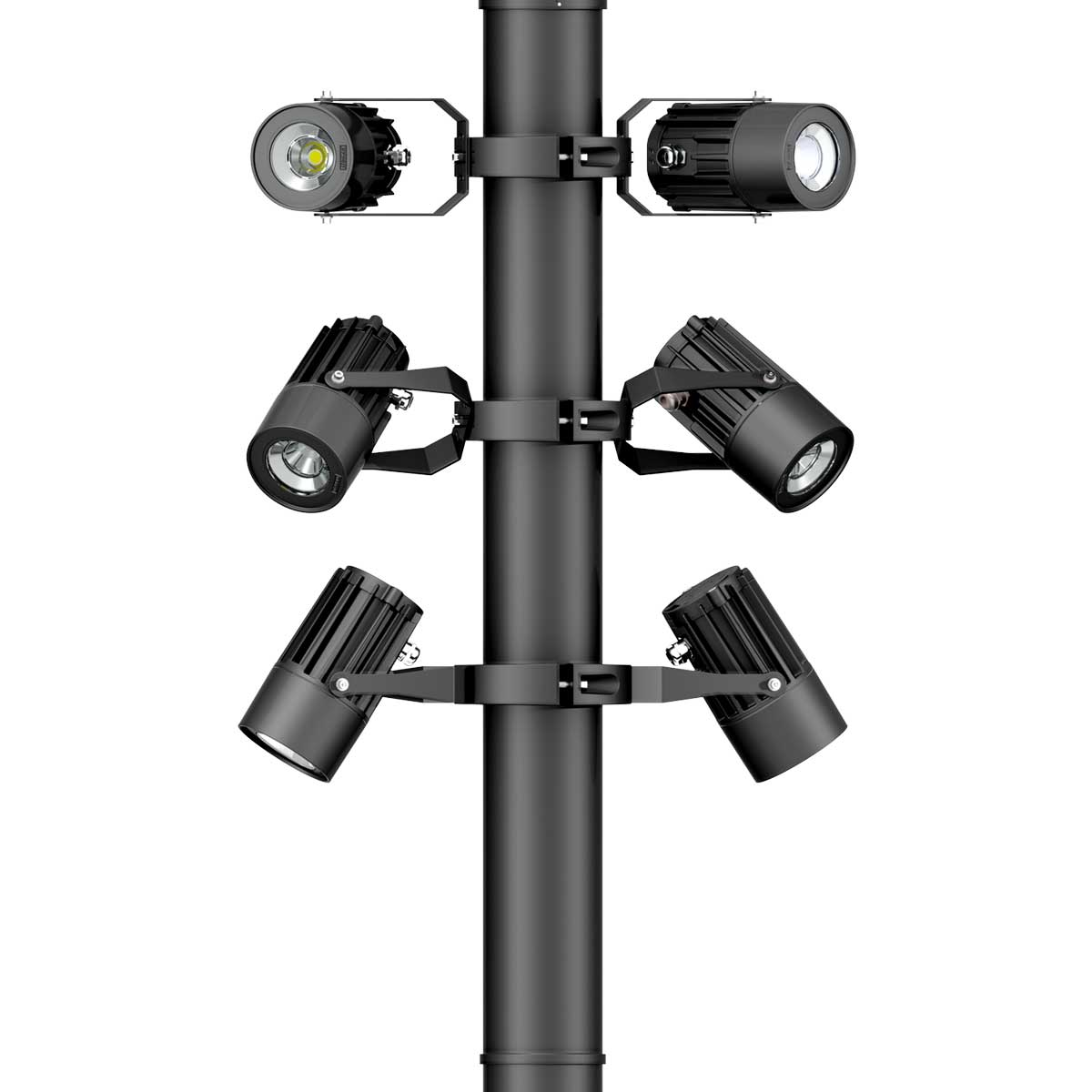 Odessa small double cluster light column prod 1200x1200