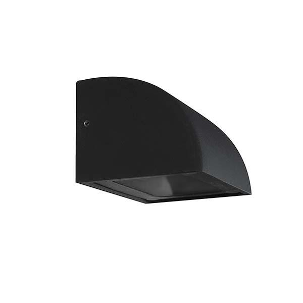 Step light linear 80 black 600x600