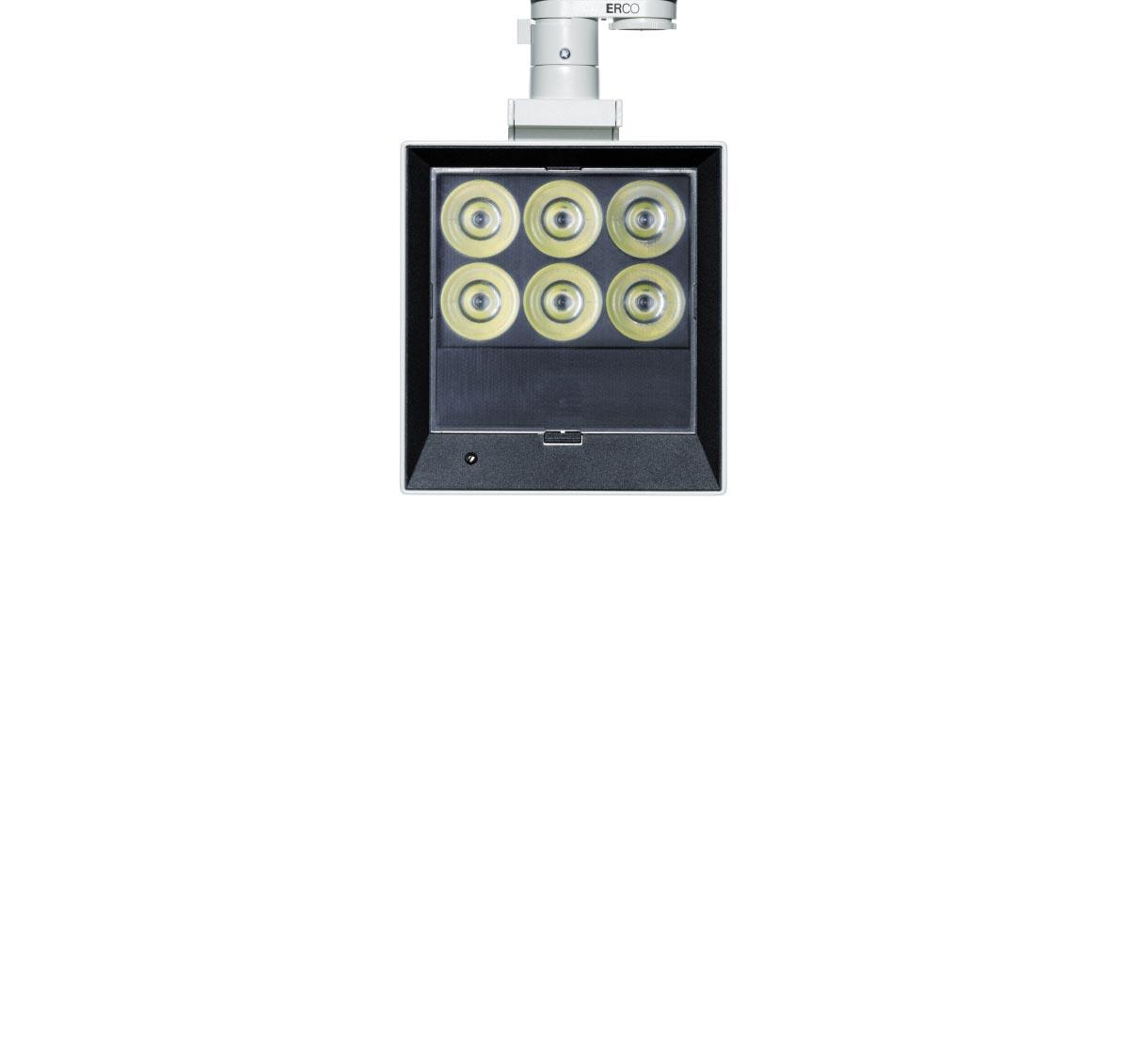 Erco light board design eur 14