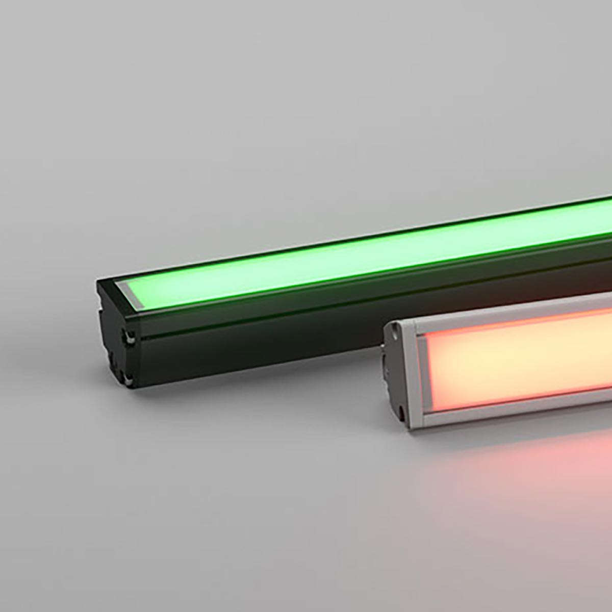Max Mini RGBW - Homogeneous Colour Changing (RGBW) Linear Luminaire 40W