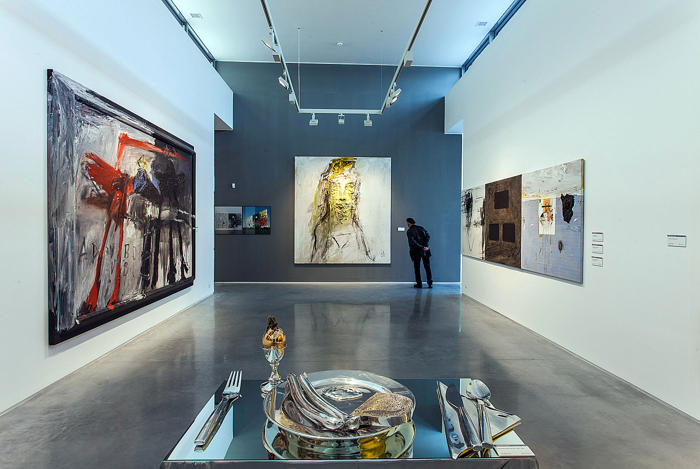 Pantrac gross  eur erco danubiana meulensteen art museum report 9 2