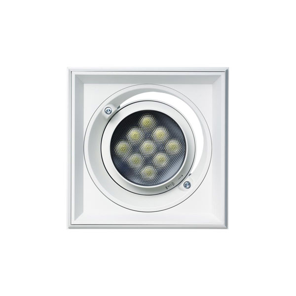 Thumb erco quintessence square with round design eur 03