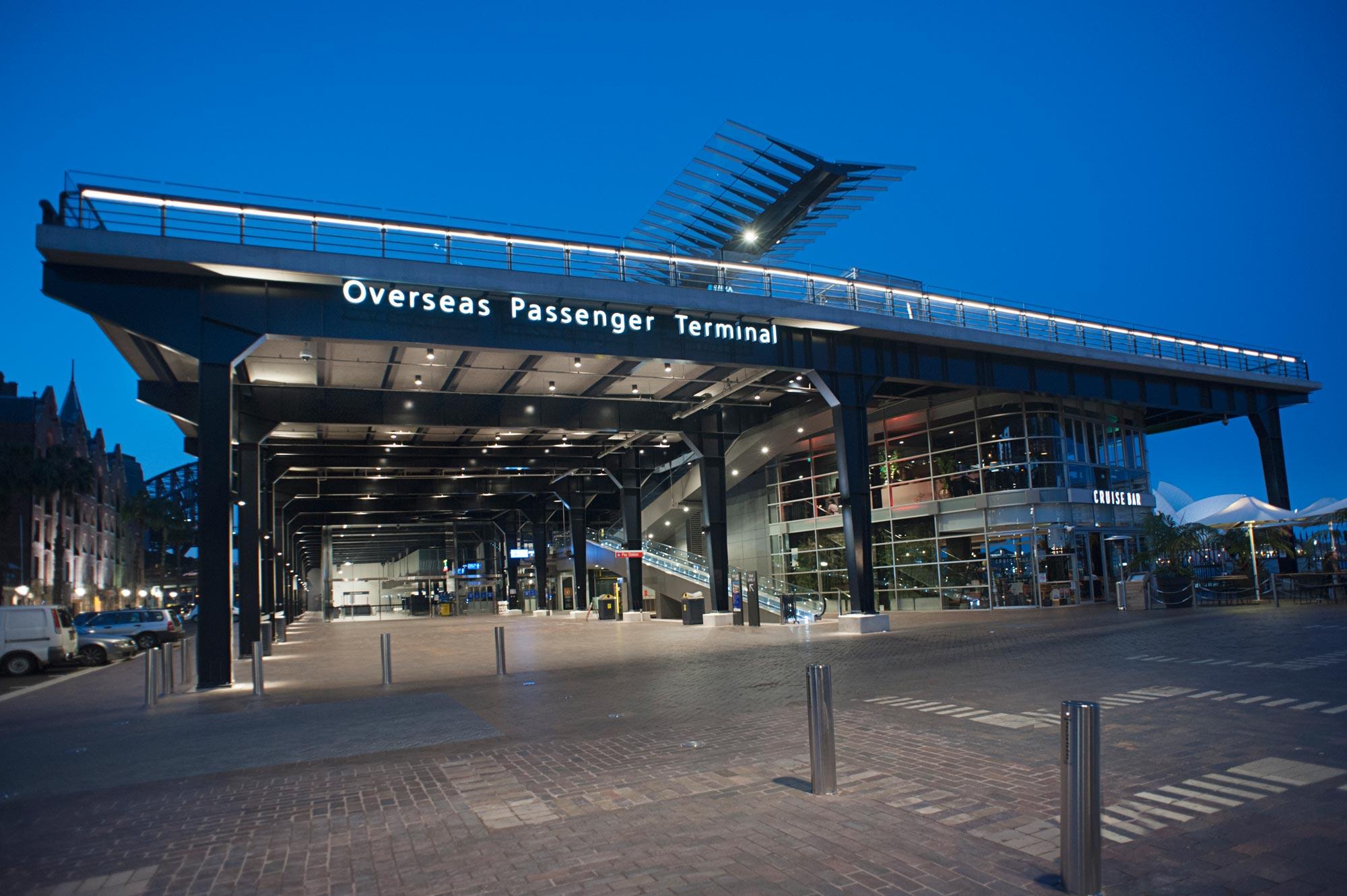 Overseas passenger terminal 00004