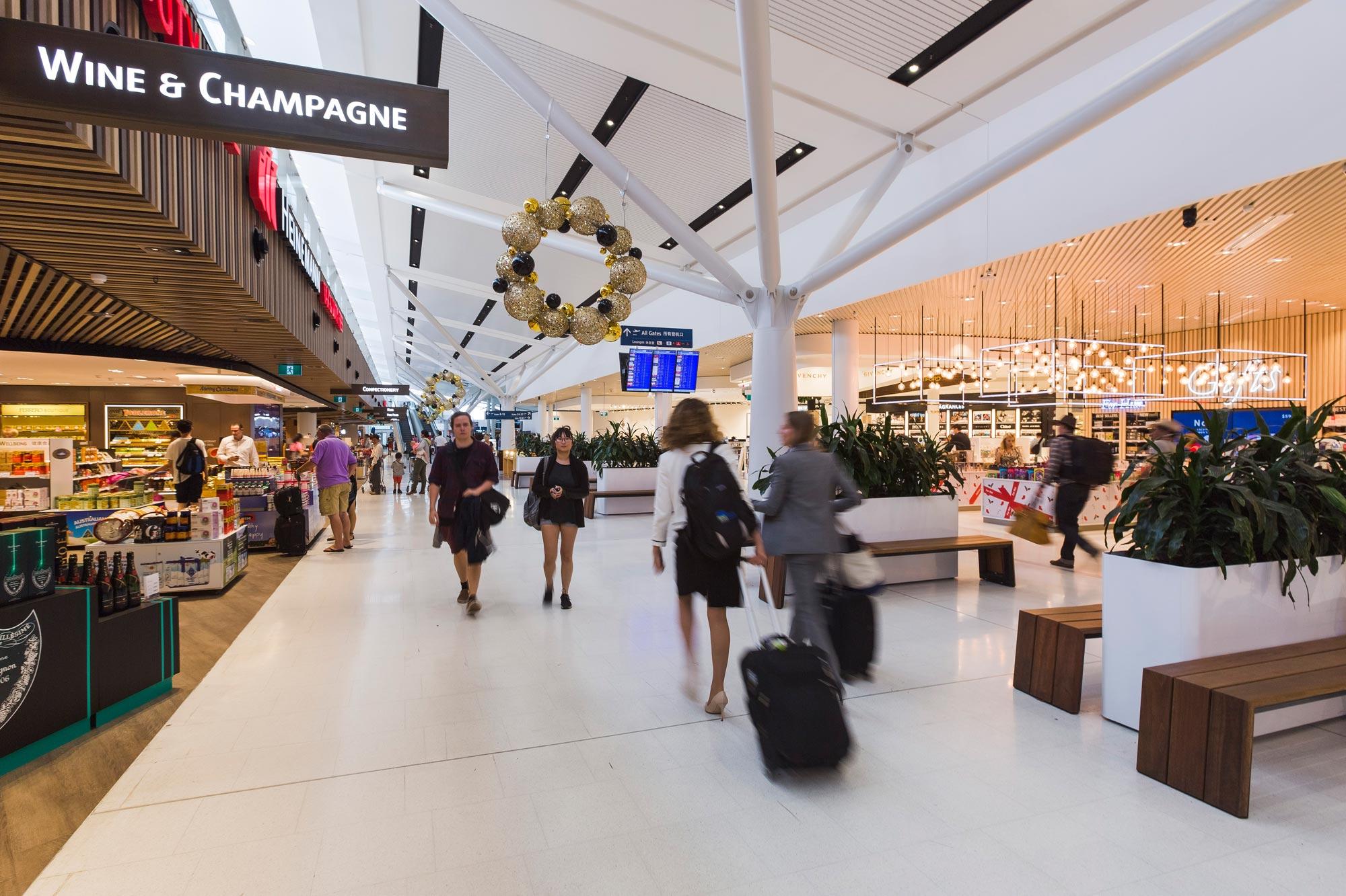 Sydney airport t1 00001