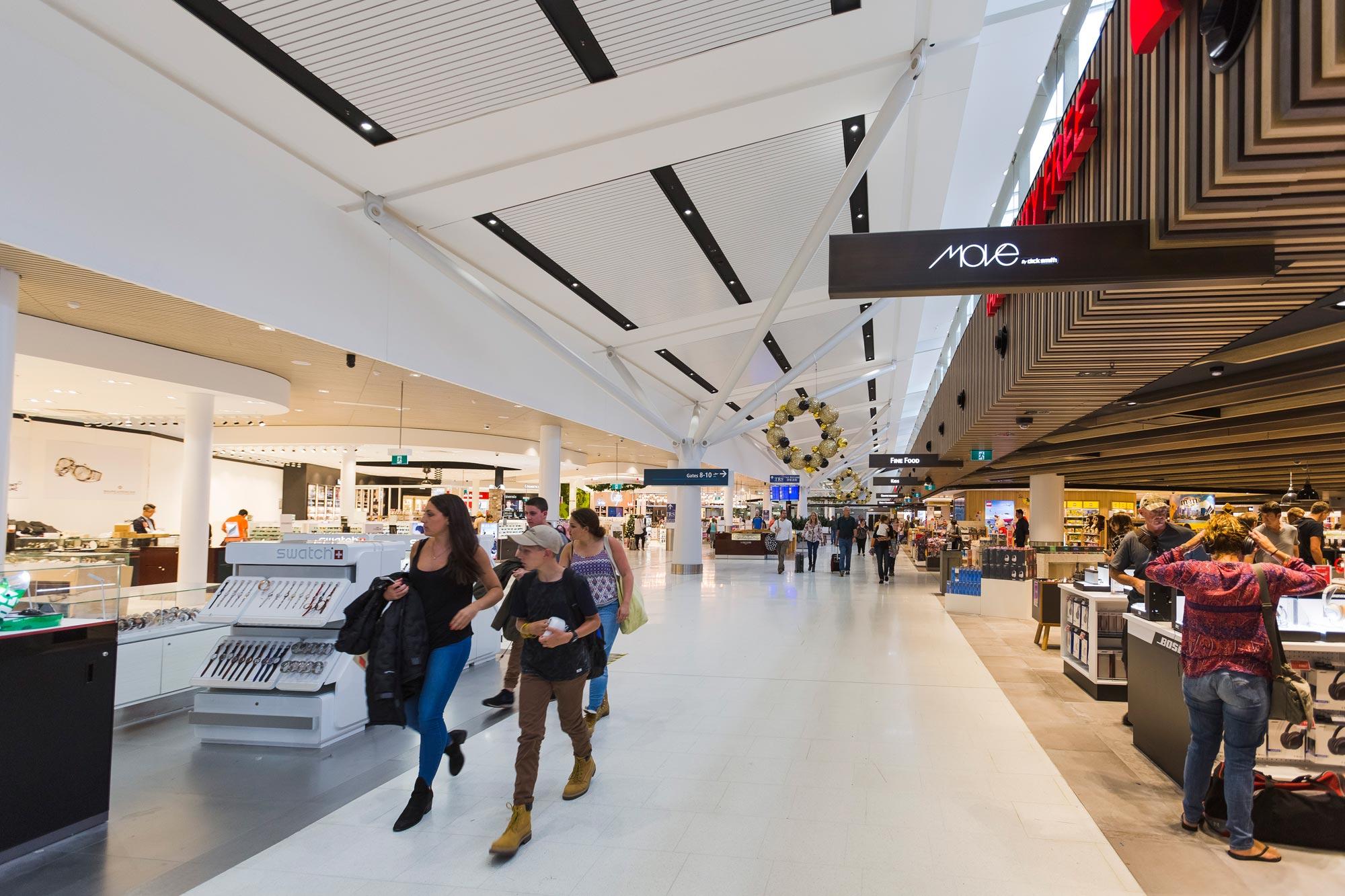 Sydney airport t1 00004