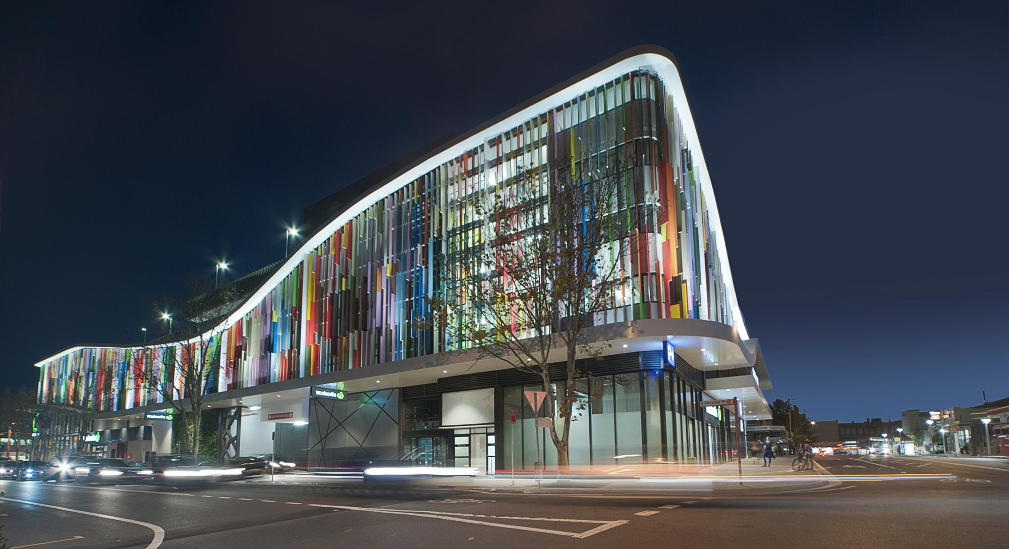 Woolworths crows nest 00002