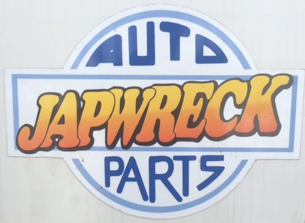 Japwreck