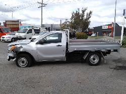 View Auto part Ute Back Mazda Bt50 2013