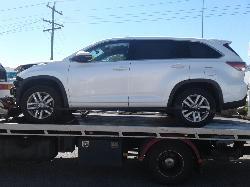 View Auto part Door/Boot/Gate Lock Toyota Kluger 2015