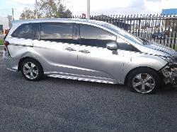 View Auto part Reverse Camera Honda Odyssey 2019