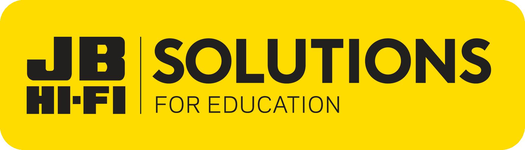 JB Hi-Fi Education BYOD
