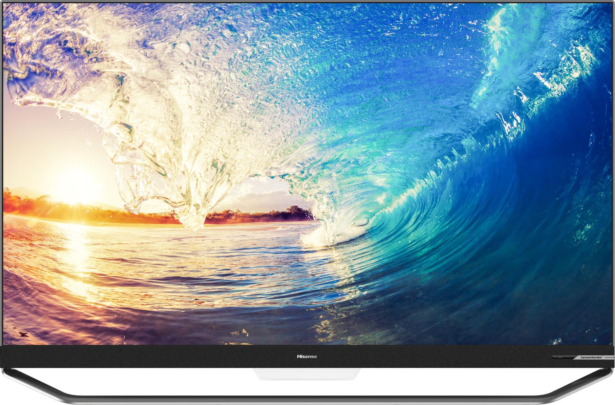 Jb Education Hisense Premium P9 65 Series 9 4k Uhd Smart Uled Tv