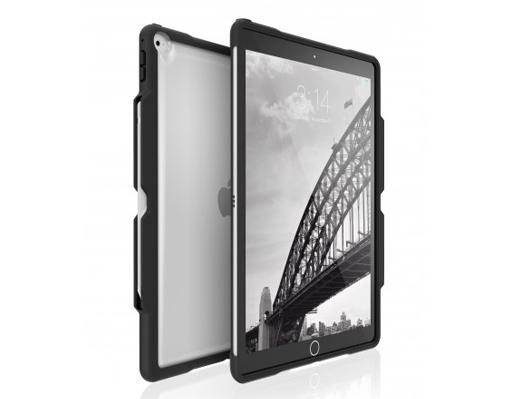 wholesale dealer a9d6d 98bba JB Education | STM Dux Plus Case for iPad Pro 9.7 inch