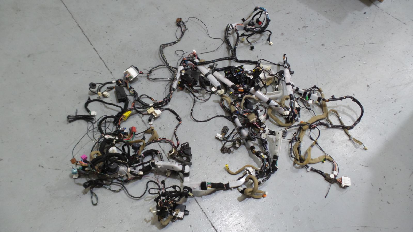 Wire Harness Commodore Holden 2008 on